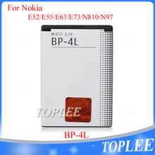 For nokia bp-4l 1500mah battery