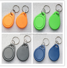 NFC NTAG215 Token For Tagmo Switch Card Tag key fob 13.56MHz RFID Keychain for All NFC Mobile Phone