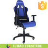 Comfortable High Back Fabric Auto Racing Seats Desk Gaming Chair