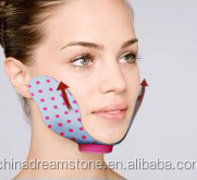 Best selling new style facial slim/facial chin slim/ fit slimming patches