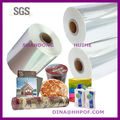 Pof Plastic Shrink Wrap Film