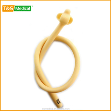 Hot selling TNS-CP-18 single-use soft rounded edges holes lumen catheter