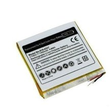 450mAh Battery fits Apple iPod nano 3rd Generation 4Gb and 8Gb series