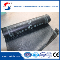 bitumen sample quotation for waterproofing roof membrane