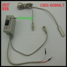sewing machine parts ,led working light on sewing machine