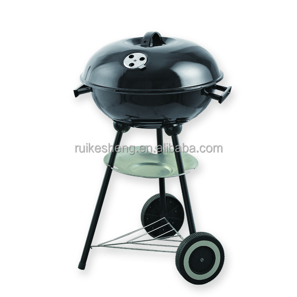 16 inch Kettle For Garden barbecue grill