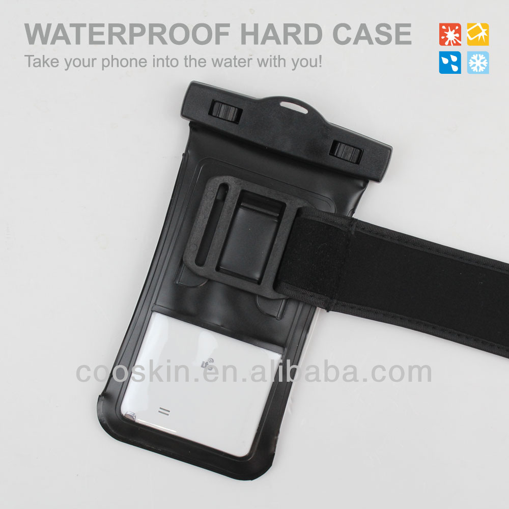 2014 NEW design waterproof mp3 armband cases,which is easy to take off and put on