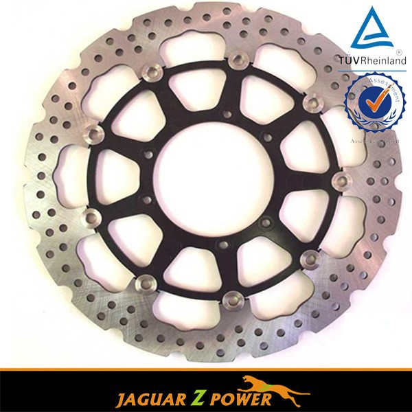 Fairing Motorcycle Spare Parts Front Brake Disc Rotor For Suzuki DR650