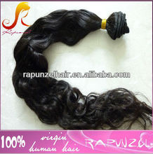 Loose curly hair extension for black women