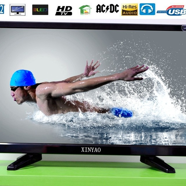 Flat Screen Televisions 15 17 19 20 21 22 23 24 27 Inch Led Tv Price