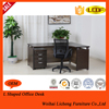 Full legs executive desk commercial furniture