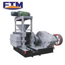 ISO 9001 coal and charcoal ball briquette pellet machine/charcoal briquette machine