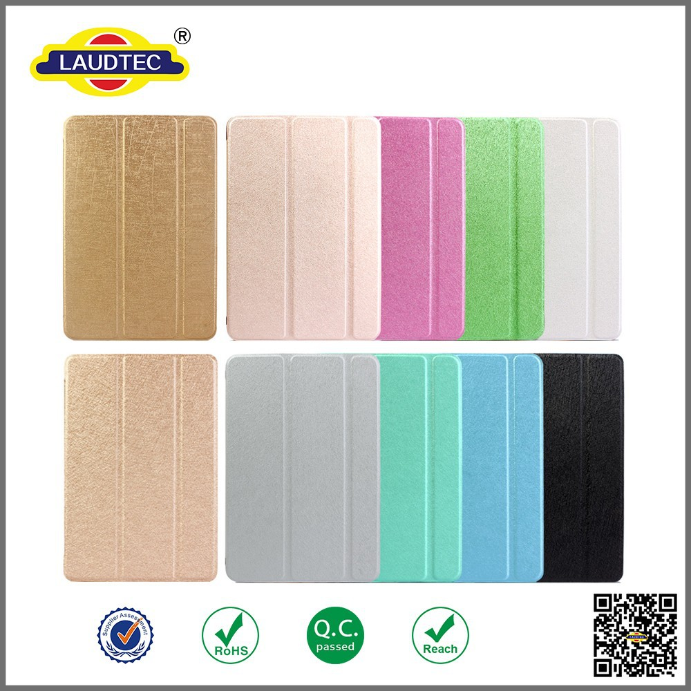 2015 New Beautiful Special Pattern Hairline Tablet Leather Cover Case For MI Pad 7.9 Inch