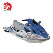 High speed cool design 1100cc 4 stroke china jet ski