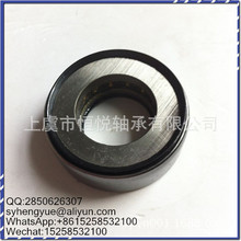 2014 new product Best-selling steering bearing deep groove ball bearing T3563RS-5 made in China
