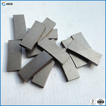 High Quality Granite Cutting 350mm Diamond Segments For Granite