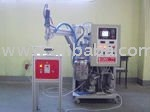 OSV M2000 - OSV production line for abrasive tools