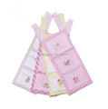 New design diaper bags baby diaper bag the bed hang bag at factory price