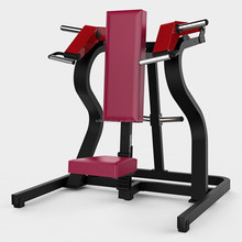 Gym equipment PRO-003 Shoulder Press