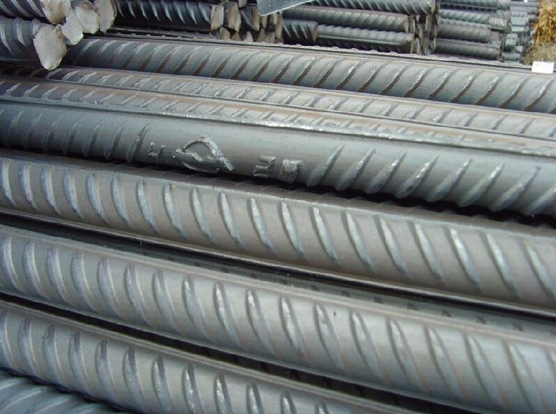 Cheapest price for 460B reinforcing steel bar/ ASTM A615 GR60 reinforcing steel bar