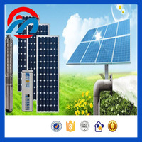 24v quality lorentz solar water submersible pump for agriculture