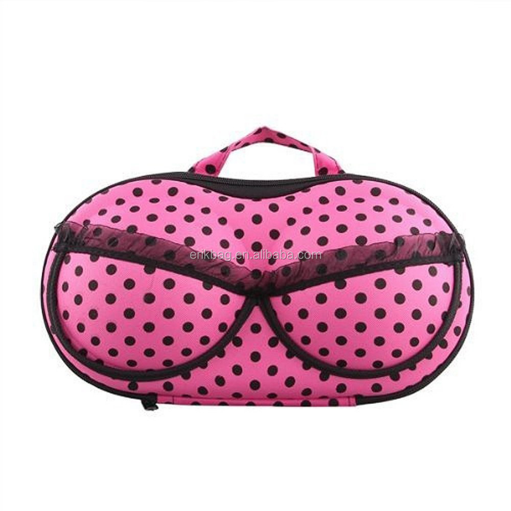 2015 EVA bra case,travel bra case,cases for bra