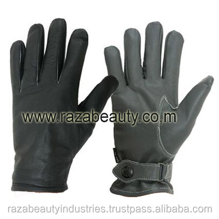 Air Force Gloves / US WW2 Army Air Force A10 flying gloves.