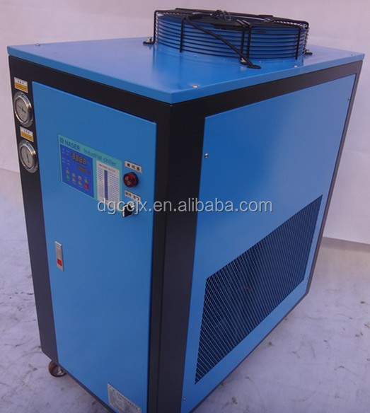 air cooled 15kw industrial water chiller