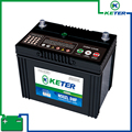 Large Capacity Auto Parts Car Battery NS40 R/LSMF