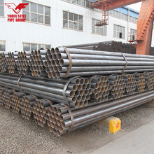 sa 179 rubber lined carbon steel pipe price list