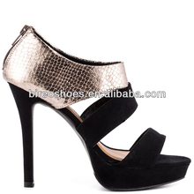 Unique High Heel Shoes WP14020930