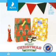 Creativity Christmas Paper Candy Bag
