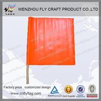 supplier for 2015 new bicycle safety flags