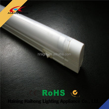 T5 fluorescent light fixture plastic cover
