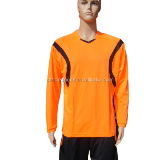 Soccer uniform/Football jersey/Soccer jersey for 14-15 season