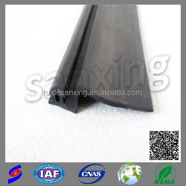 heat resistance high temperature oven door seal for door bottom
