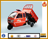 2015 Motocarro 250cc cargo tricycle gasoline truck three wheel Motocicleta de tres ruedas