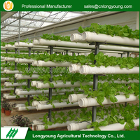 Wholesale Eco Friendly Irrigation Indoor Hydroponic
