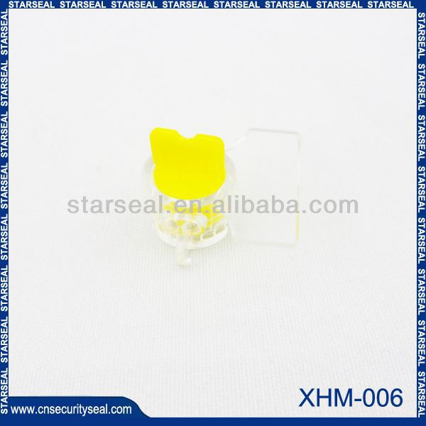 XHM-006 security rubber windshield seal strip seals