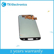 Wholesale touch screen digitizer replacement parts display assembly original lcd for samsung GALAXY S5560