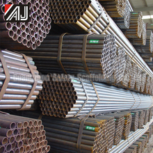 Q235 48mm Carbon Steel Tube As Scaffolding Material or Scaffolding