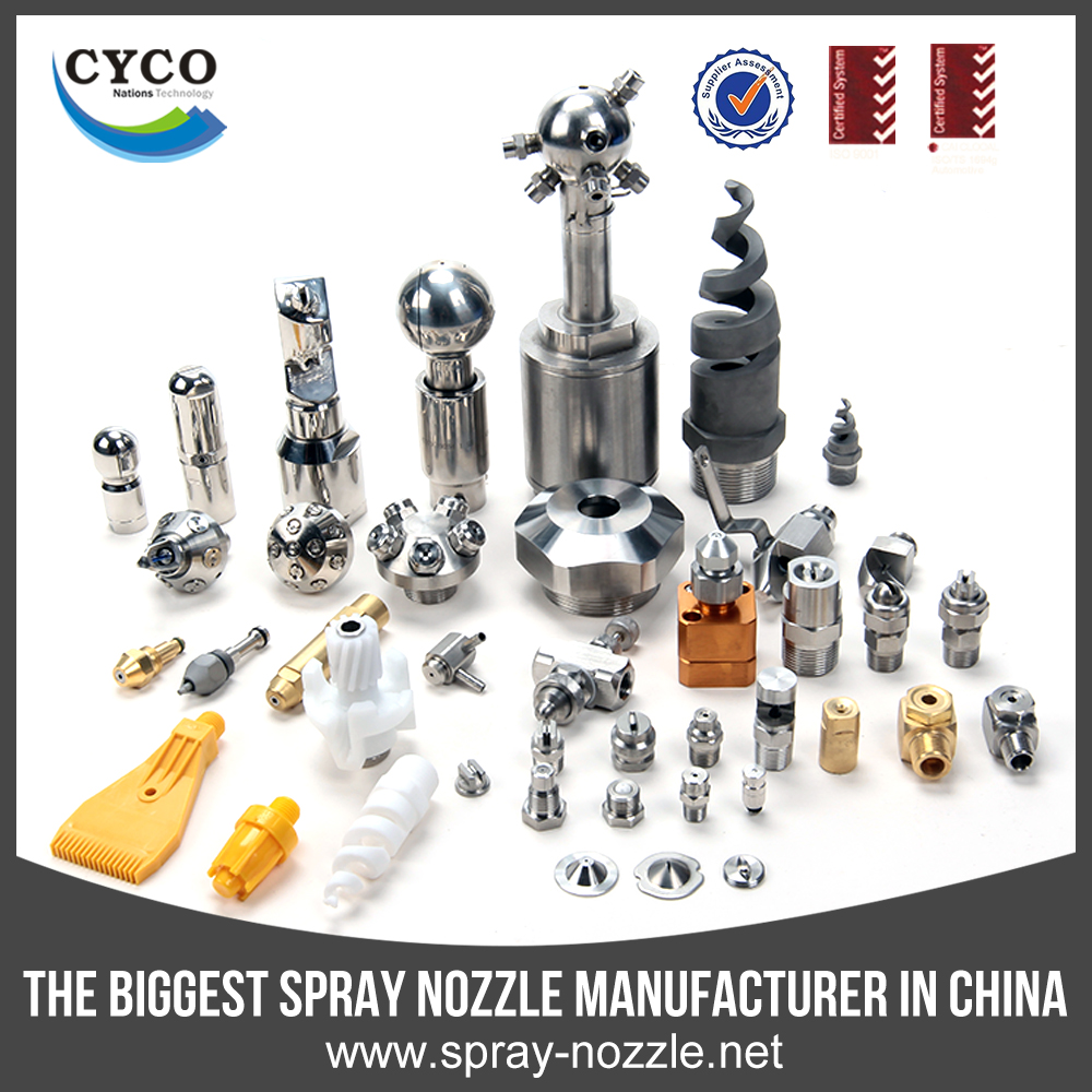 Plastic Water Spray Nozzle Bodies,High Pressure Nozzle Spray Water,Water Jet Nozzle Tips