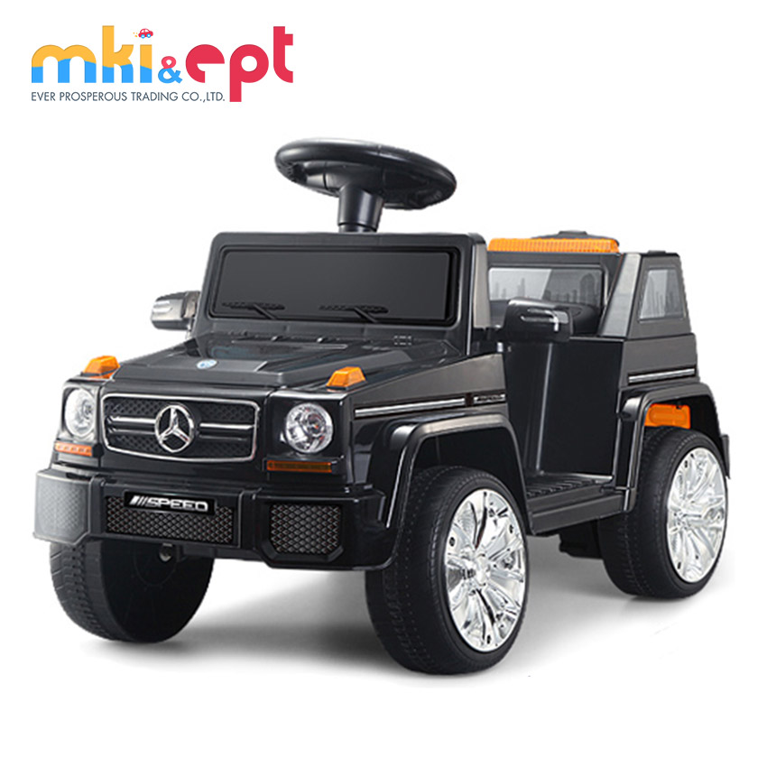 Four Wheels 6/12v Mini Electric Ride On Car For Big Kids - Buy ...