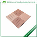 Professional Production Heat Insulation Most Popular Selling Wpc Decking