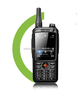 hot sale GSM/ WCDMA network Android 4.4.2 Memory 32GB+4GBtwo way radio