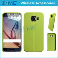 new products stents mobile phone TPU cases for young men For Samsung Galaxy S6