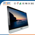 AIOPC all in one factory 4GB RAM 2.0Hz fanless embedded system all in one industrial computer touch screen