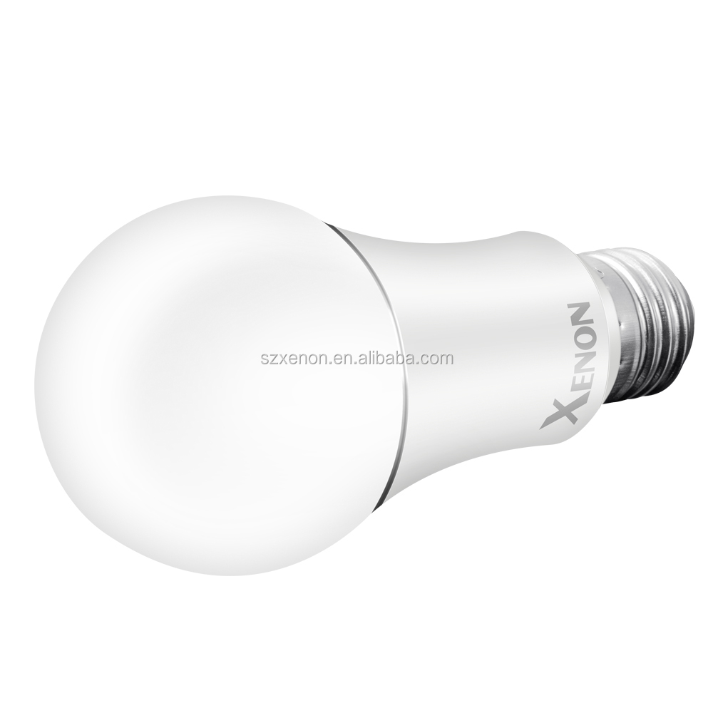 Xenon Smart WiFi <strong>Bulb</strong> support amazon alexa echo 5W energy efficient Light <strong>Bulb</strong>