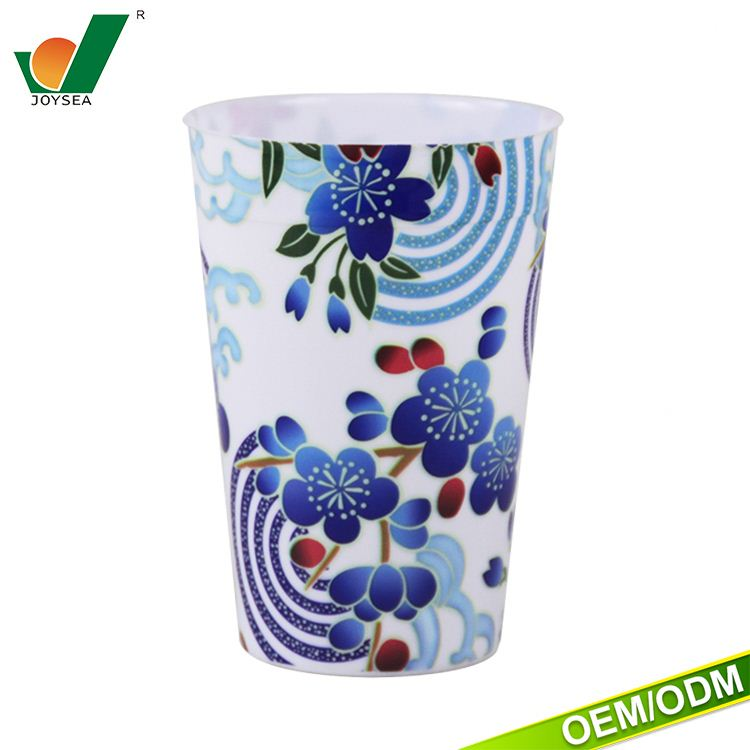 Plastic pitcher cup plastic cup price