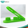 wholesale plastic double-head egg cutter/plastic egg slicer